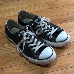 CONVERSE Chuck Taylor All⭐️Star Black Sneaker